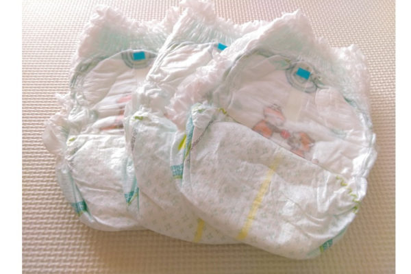 Japan's Environment Ministry Promotes Recycling for Used Disposable Diapers