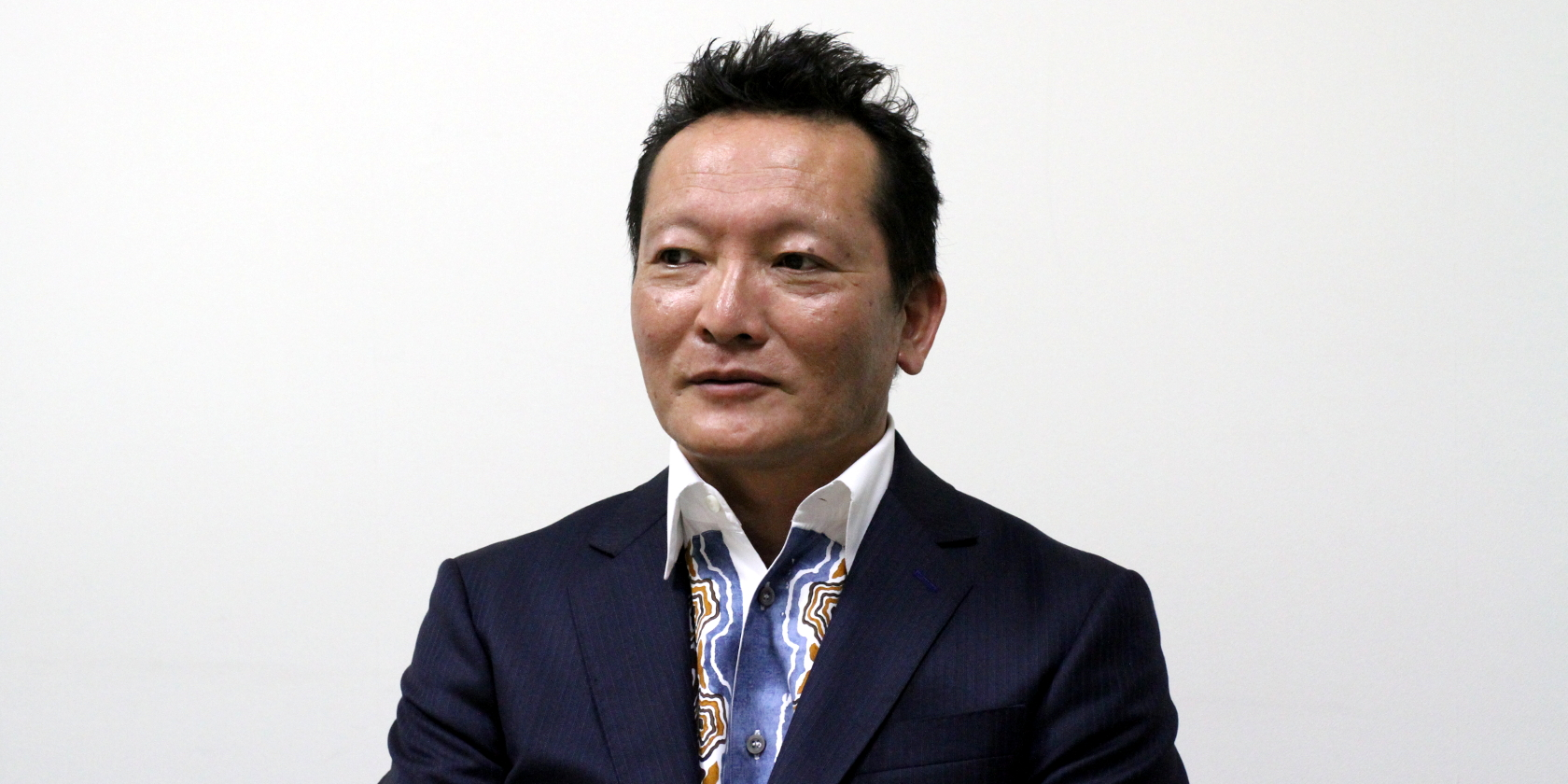Interview: Nissan's Manabu Tachibana Discusses New Trends in Interior Materials