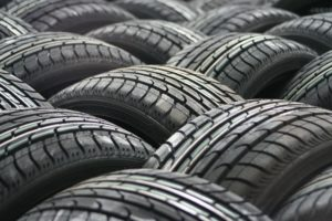 Japanese Companies Develop World-First Technologies for High-Performance, Eco-Friendly Tires