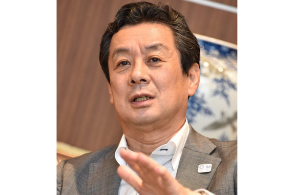 Interview: JXTG President Katsuyuki Ota Discusses Integration Process, Future Prospects