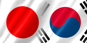 Japanese Chemical Manufacturers Ride Wave of South Korea's Electronics Boom
