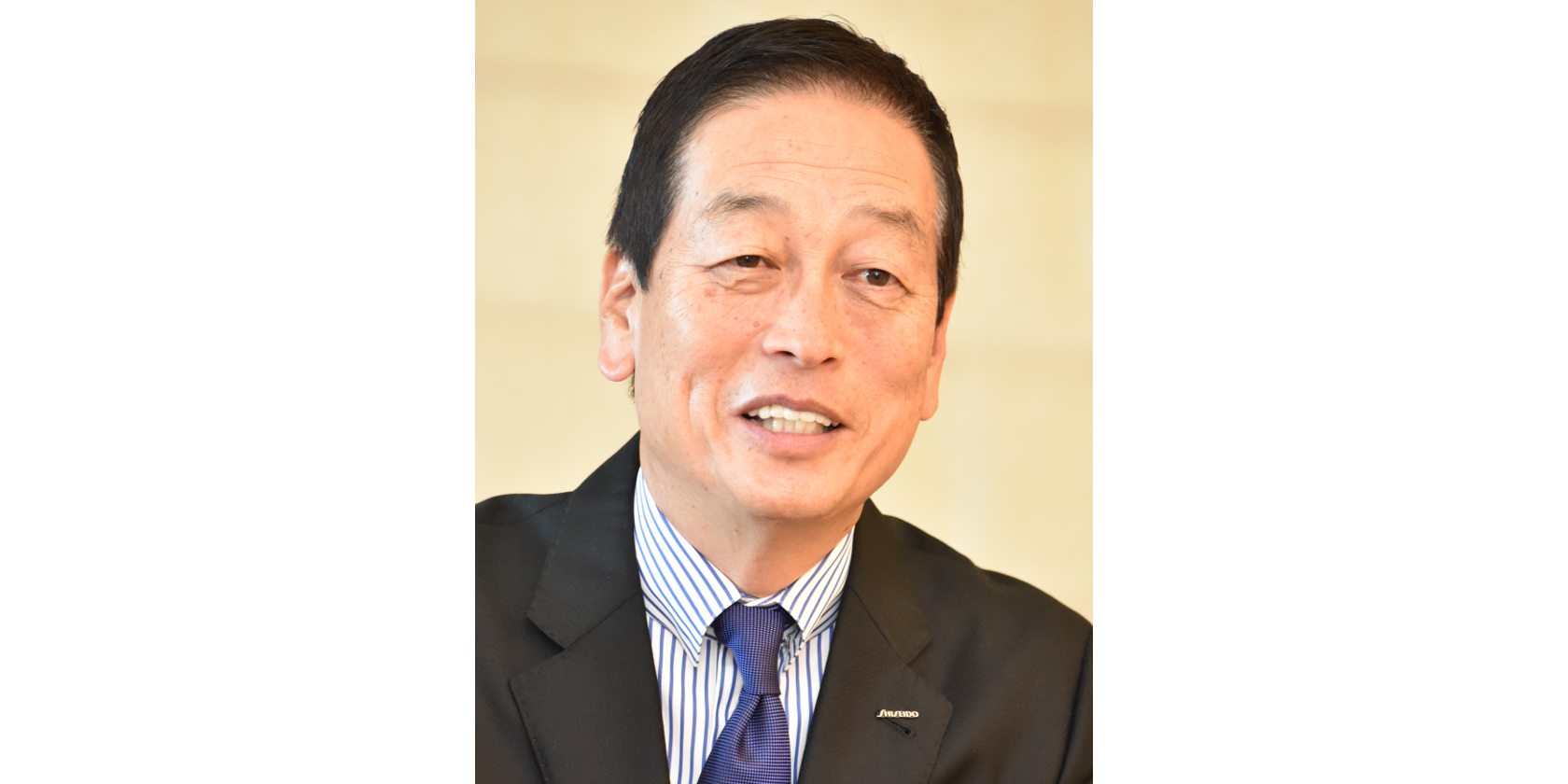 Interview: Shiseido CEO Masahiko Uotani Talks Revamped Supply Chain, Diversification Under Management Strategy