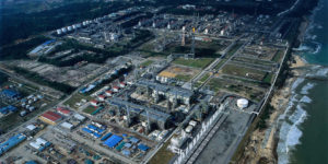 JGC to Get Under Way on Consulting Service for LNG Plant Operations