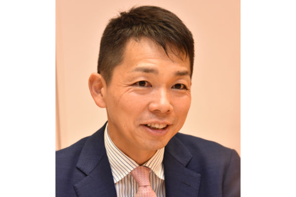 Interview: Noevir Executive Officer Taizo Seki Discusses Recent Product Launches, Future Plans
