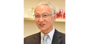 Interview: Shiseido Director Yoichi Shimatani Discusses New Pursuits Connecting Beauty and Technology