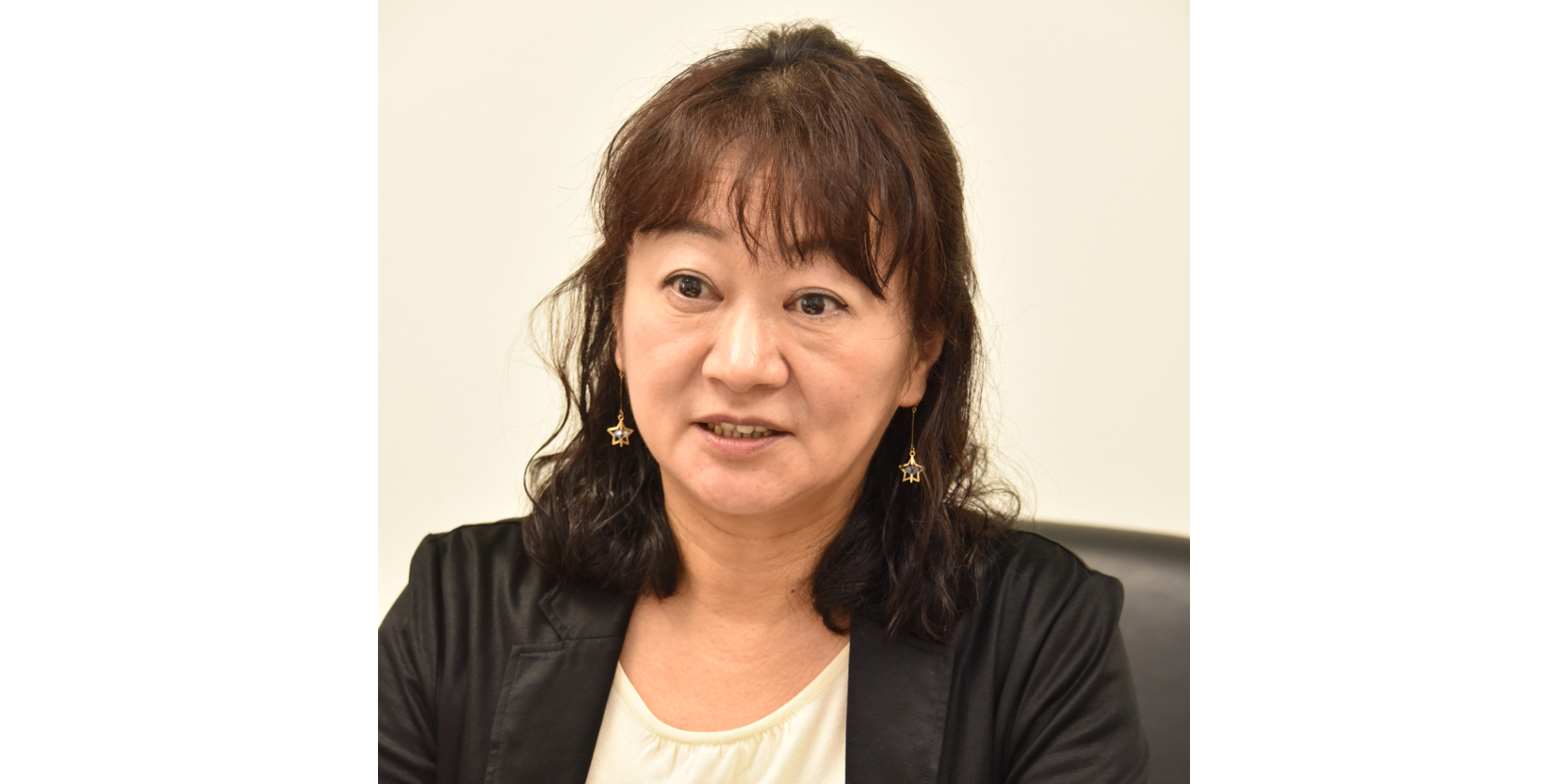 Interview: Mandom Executive Officer Misao Tsubakihara Talks Company Achievements, Market Challenges
