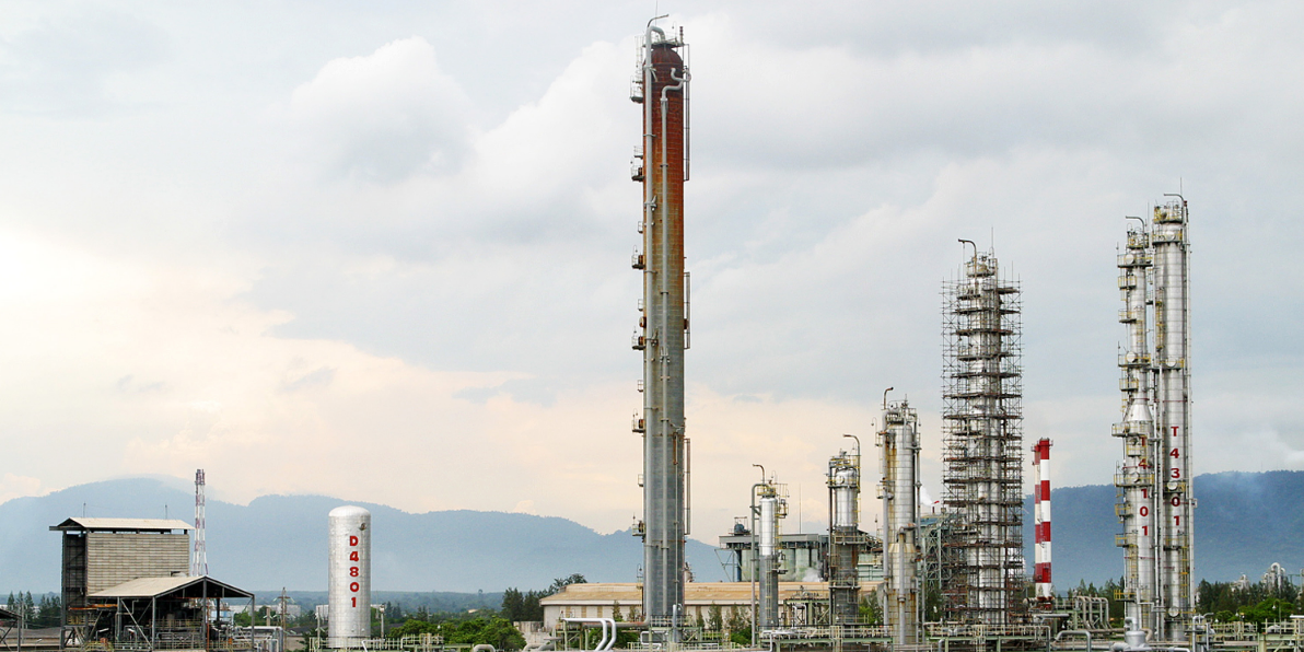 IRPC Mulls Additional Ethylene Capacity at Naphtha Cracker in Thailand