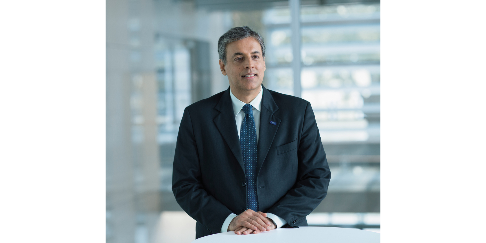 Interview: BASF Executive Director Sanjeev Gandhi Discusses Increasing Importance of Asia–Pacific Chemicals Market