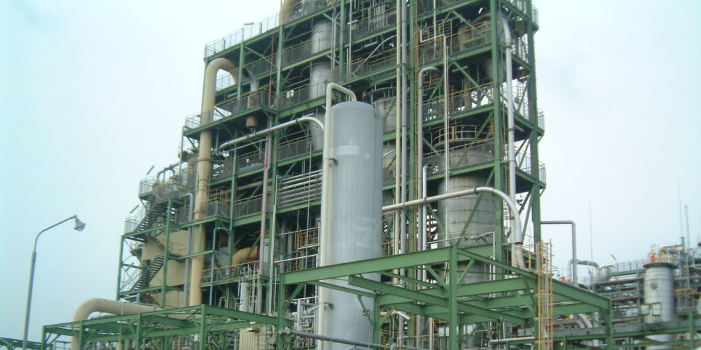 Sumitomo Chemical Plans Polypropylene Increase in Singapore
