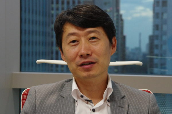 Interview: LINC Representative Professor Yasushi Okuno Discusses Prospects for AI-Based Drug Discovery