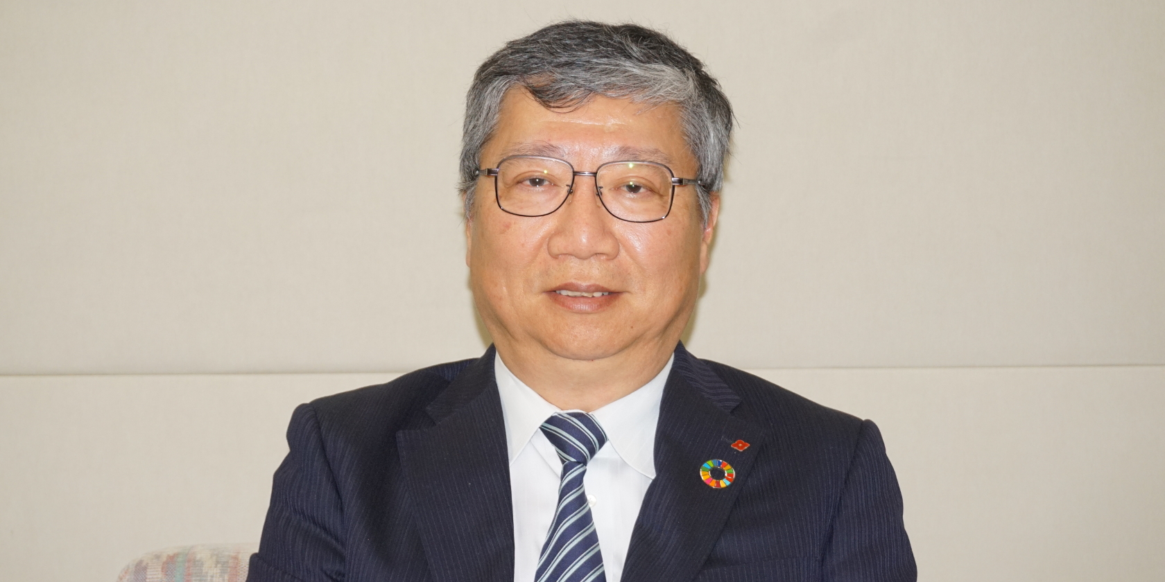 Interview: Sumitomo Chemical Representative Director Noriaki Takeshita Talks US–China Tariff War, Singapore and Petro Rabigh