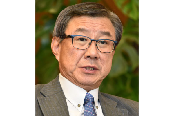 Interview: Mitsui Chemicals CEO Tsutomu Tannowa Discusses Moves to Bolster and Solidify Business