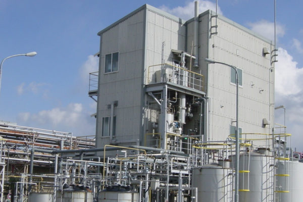 Sumitomo Chemical to Expand Licensing Business