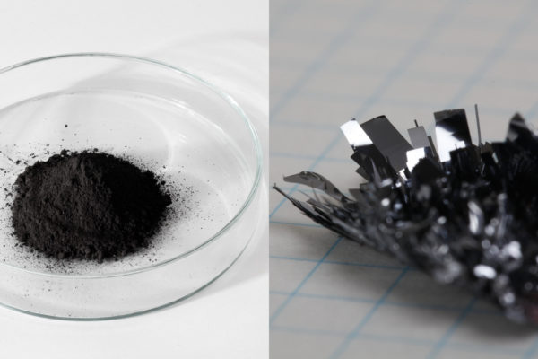 Rasa Industries Establishes Mass Production Technology for High-Purity Black Phosphorus