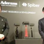 Spiber, Aderans Pursue Novel Hair Materials in Joint R&D Project