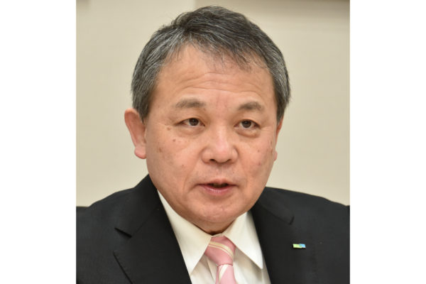 DIC Executive Officer Kiyotaka Kawashima Discusses Priority Areas for Development