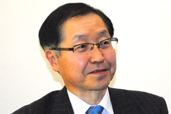 JXTG Discusses Efforts Toward a Low-Carbon Society ( Interview conducted on January 17, with Jinichi Igarashi, former director and senior VP of JXTG Nippon Oil & Energy Corp)