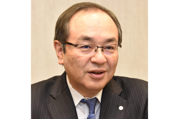 Kao Representative Director Yoshihiro Hasebe Talks New Technologies, Strategies