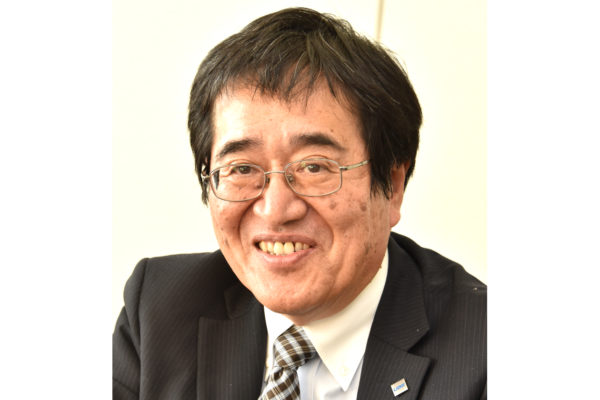 Ube Industries Advisor Morihisa Yokota Discusses Upcoming Products in Priority Sectors