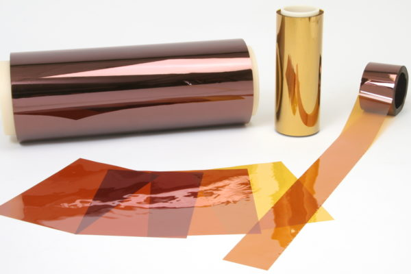 Toyobo Markets New Polyimide–Fluoropolymer Laminate for 5G and FPD Applications