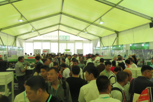 Cutting Edge in Megatrends on Display at Chinaplas 2019 – Part 3