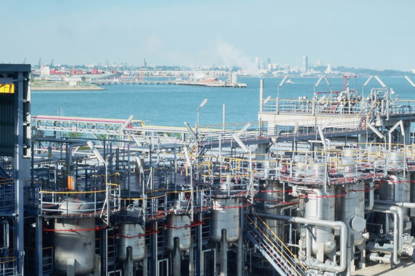 Mitsui Chemicals Targets Singaporean Production Increases for Two Resin Modifiers