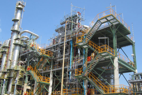 Ube Industries to Double Thai Production Capacity for PCD to Support Chinese Demand