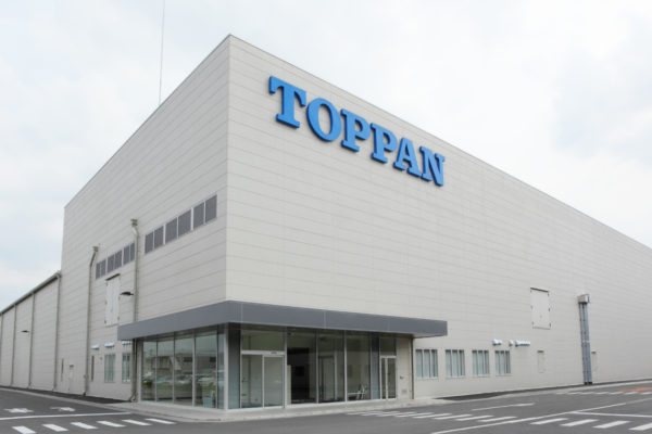 Toppan Focuses on Transparent Vapor Deposition Film as Eco-Friendly Monomaterial Packaging