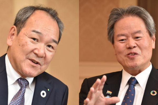 Interview: Heads of Nippon Shokubai and Sanyo Chemical Discuss Upcoming Business Integration – Part 1