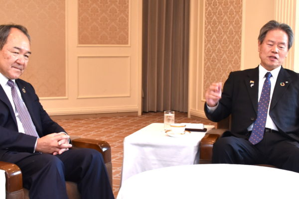 Interview: Heads of Nippon Shokubai and Sanyo Chemical Discuss Upcoming Business Integration – Part 2