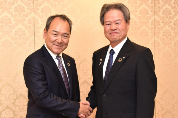 Interview: Heads of Nippon Shokubai and Sanyo Chemical Discuss Upcoming Business Integration – Part 3