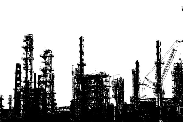 China Shows Urgent Need for Restructuring of Oil Refining Industry