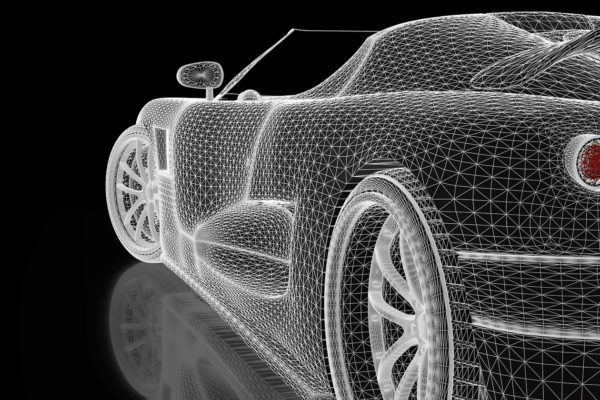 Toyobo Sees High-Rigidity Engineering Plastics as Key to Exploiting Next-Generation Vehicle Market