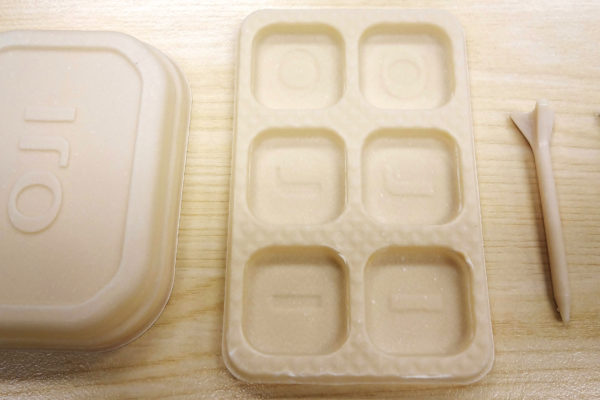 Oji Holdings Develops Strong Biodegradable Resin by Incorporating Cellulose