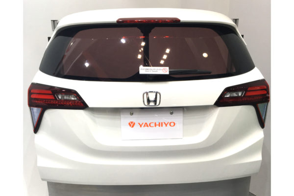 Yachiyo Targets Automotive Lightweighting Trend With New Plastic Rear Door Module