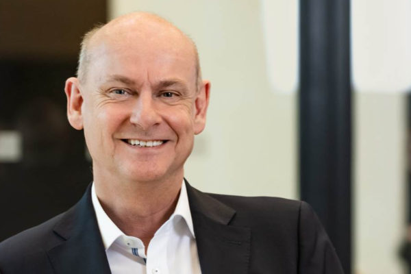 Interview: Lanxess Specialty Additives Head Anno Borkowsky Discusses Strategy Behind Business Growth