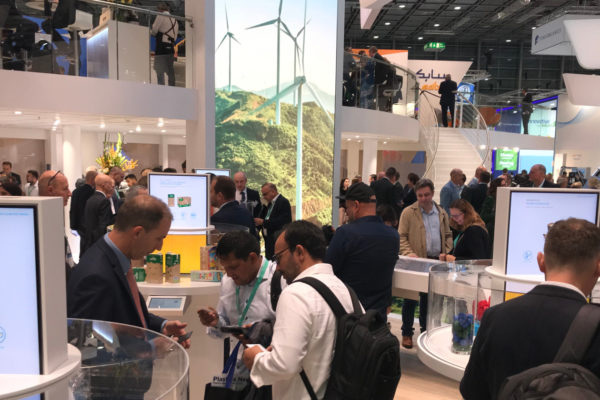 K 2019 and the New Trends Emerging out of Europe – Part 1