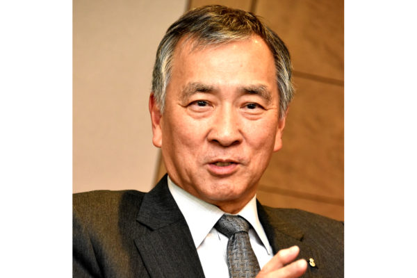 Interview: Showa Denko President Kohei Morikawa Discusses Acquisition Plans for Hitachi Chemical