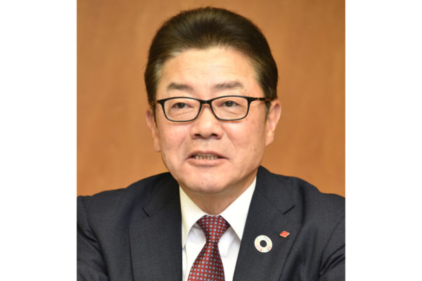 Interview: Sumitomo Chemical President Keiichi Iwata Discusses Company Prospects in Light of Major Activity, Projected Trends