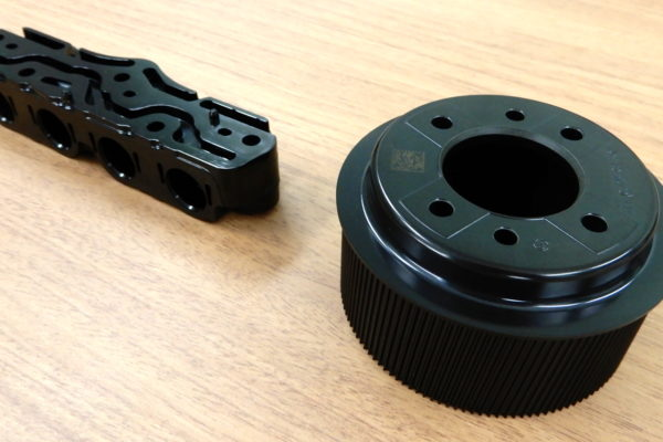 Sumitomo Bakelite Looks to Improve Dimensional Accuracy of Auto Parts With New Phenolic Molding Compound
