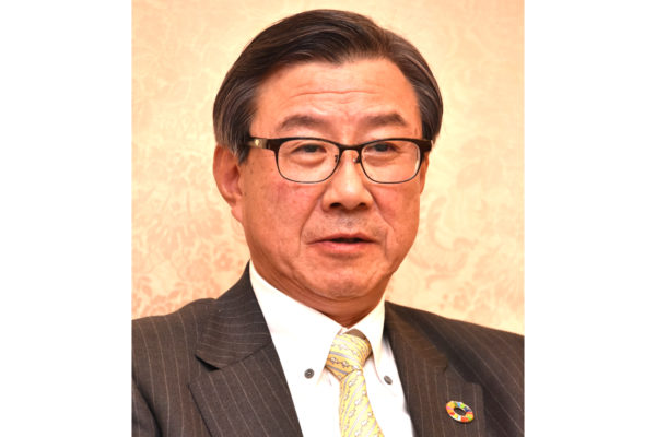 Interview: Mitsui Chemicals President Tsutomu Tannowa Details Plans for Customer Approach, Portfolio Reform