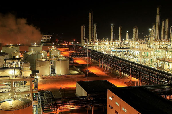 China National Chemical Engineering Lines up Move Into Production and Sale of Chemical Products
