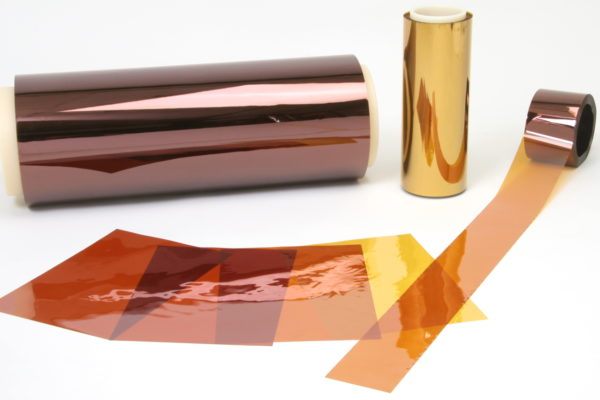 Toyobo Pursues Development of Colorless, Transparent Polyimide for Use in Xenomax