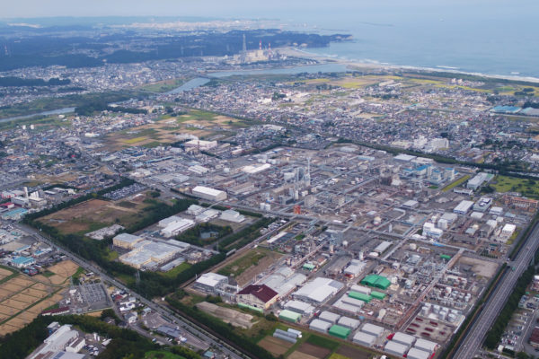 Kureha Lines up Candidate Sites in China for Increase in PVDF Production