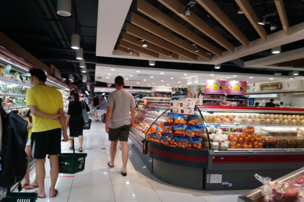 Coronavirus Report – Part 44: Southeast Asia Shows Hunger for Food and Beverage Packaging Materials