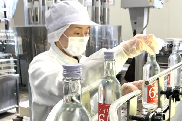 Coronavirus Report – Part 50: Alcoholic Drinks See Production Increase Amid Disinfectant Demand