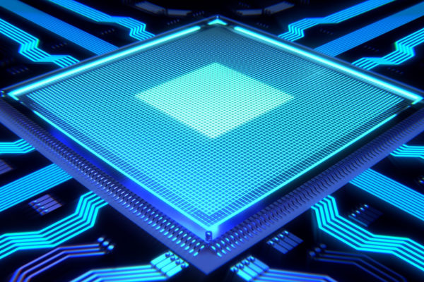 China's Semiconductor Market Shows Strong Activity – Part 1