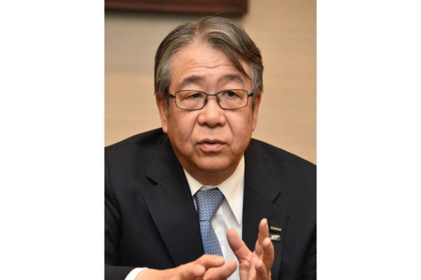 Coronavirus Report – Part 86: Fujifilm Holdings President Kenji Sukeno Talks Strategy, Business Environment in the COVID Era