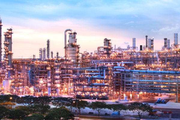 Ethylene Prices Stay Strong in Southeast Asia