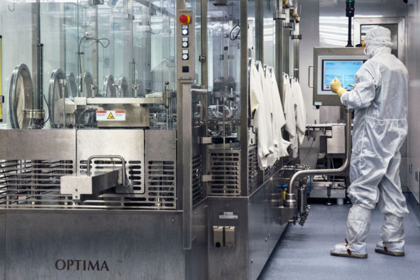 Coronavirus Report – Part 89: Japanese Materials and Chemicals Companies See Rush of Contract Production Activity